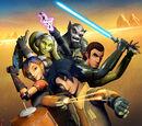 List of Star Wars Rebels characters