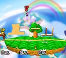 Stage Kirby Bêta 2