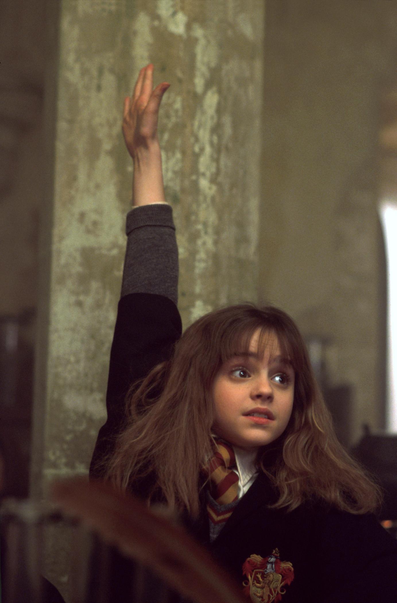 Hermione granger italian harry potter wiki wikia - Harry potter movies hermione granger ...