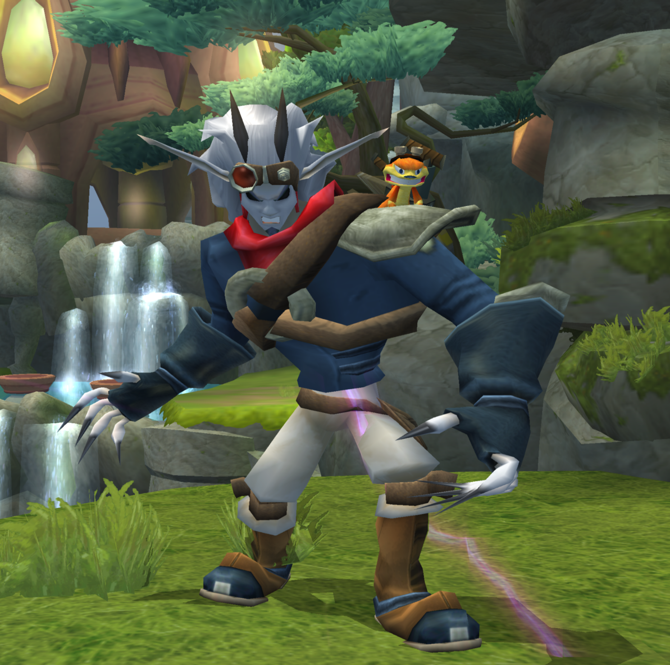 The Jak And Daxter Wiki