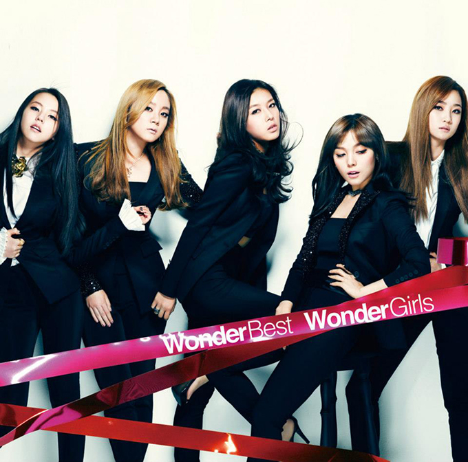 Wonder girls w1onder best pictures (2)