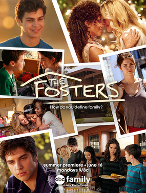 The Fosters (TV Series 2013–2018) - IMDb