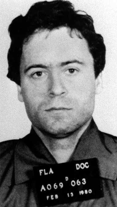Ted Bundy Net Worth