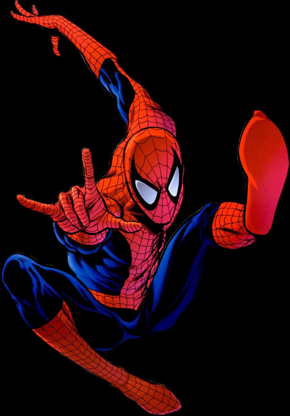 Wiki Spiderman