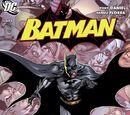 Batman Vol.1 693