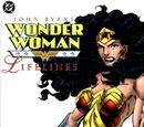 Wonder Woman: Lifelines