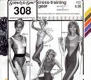 Stretch & Sew 308