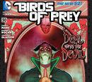 Birds of Prey Vol 3 30
