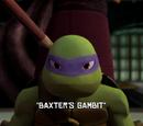 La maniobra de Baxter