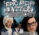 Mozart vs Skrillex/Rap Meanings