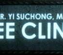 Dr. Suchongs Gebührenfreie Klinik