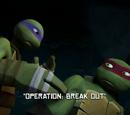 Operación: Escape