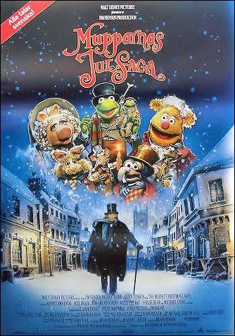 Mupparnas Julsaga [1992] - helperrt