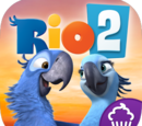 RIO 2 (mobile application)