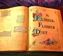 The Flibber Flabber Diet