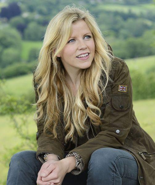 Ellie Harrison Celebrity Wiki