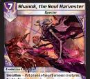 Shanok, the Soul Harvester