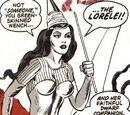 Lorelei I (New Earth)