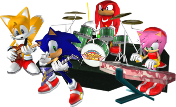 Sonic Live Sonic News Network The Sonic Wiki