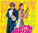 Austin Powers Franchise