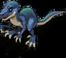 Battle Raptor