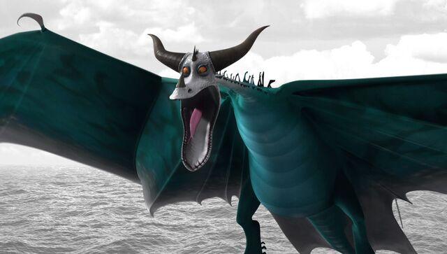 Dragons 2 : votre scène préférée ? 640px-Imagetyphomerang