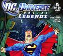 DC Universe Online Legends Vol 1 15