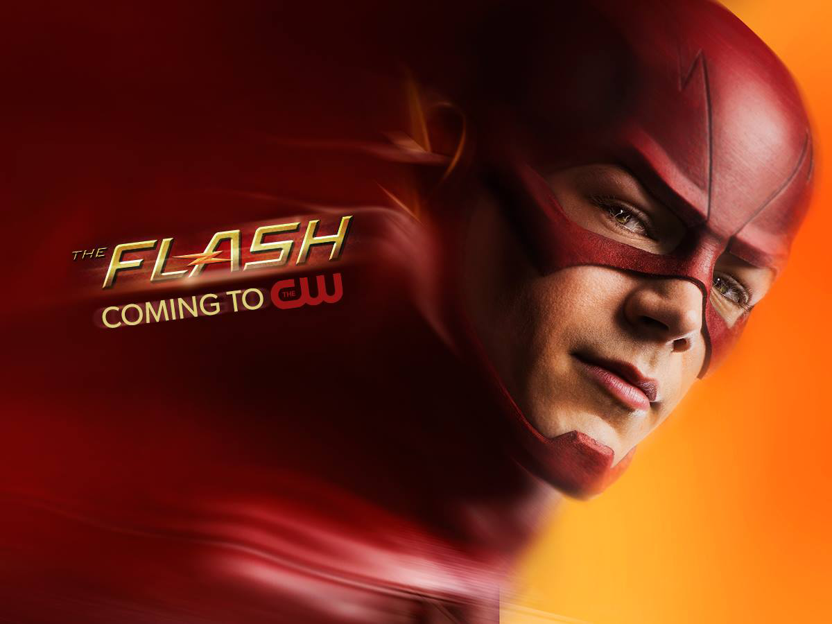 THE FLASH - Arrow and THE FLASH Wiki