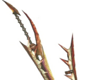 Frontier Long Swords