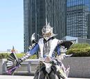 Vexacus (Super Megaforce)