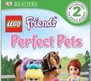 LEGO Friends: Perfect Pets