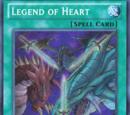 Legend of Heart