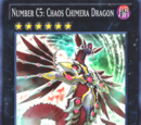 Number C5: Chaos Chimera Dragon
