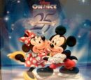 Disney on Ice 25th Anniversary