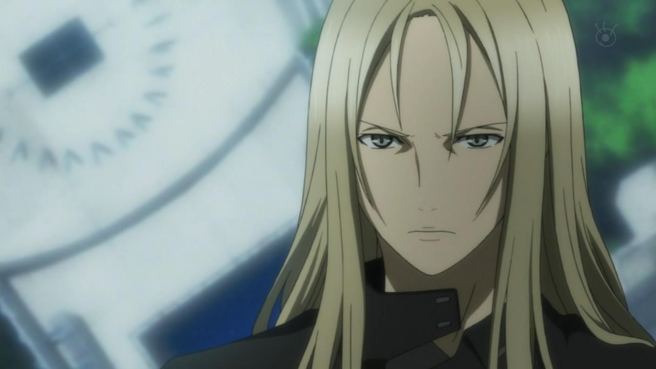 Gai Tsutsugami - Guilty Crown Wiki