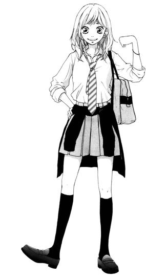 Wiki Ao Haru Ride