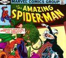 Amazing Spider-Man (Volume 1) 204