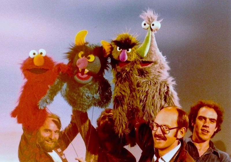 We Are All Monsters Muppet Wiki