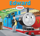Edward (Story Library Book)