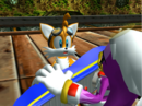 Tails is mocked Sonic Riders.png