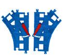 Switch Track Pack (Motorized Railway)