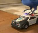 Policyjna zabawka Blu