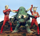 The Leo Brothers vs the Space Demon Alien