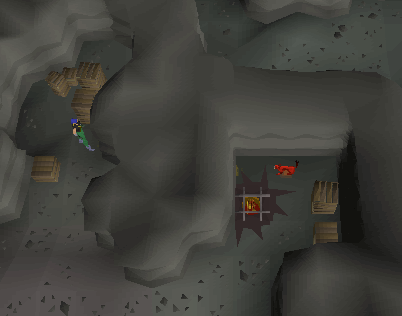 Runescape Ratcatchers How To Get Cat Back From King Rat