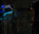 Agents of S.H.I.E.L.D.: Slingshot Weapons