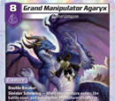Grand Manipulator Agaryx