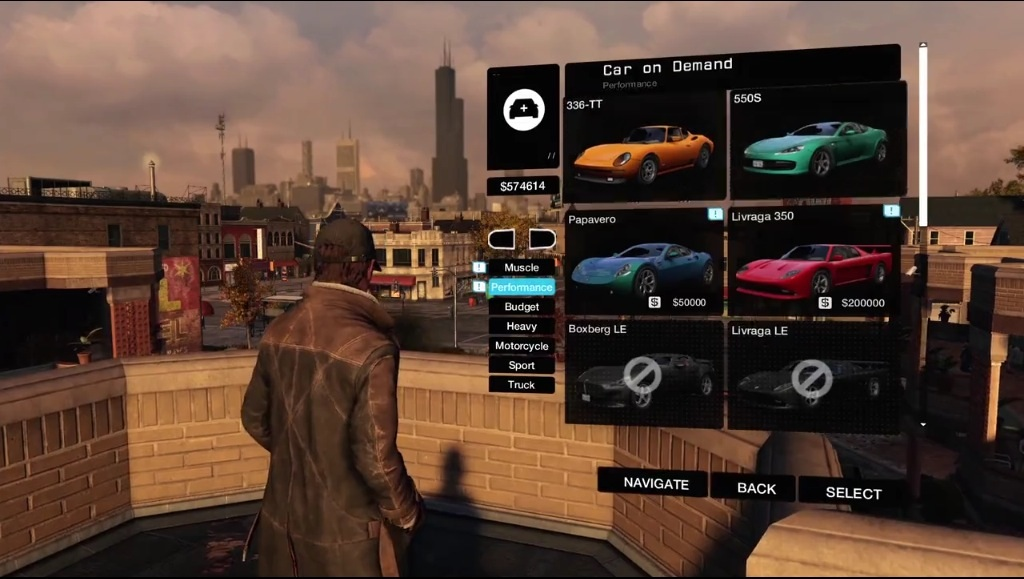 Watch dogs 2 dlc vehicles
