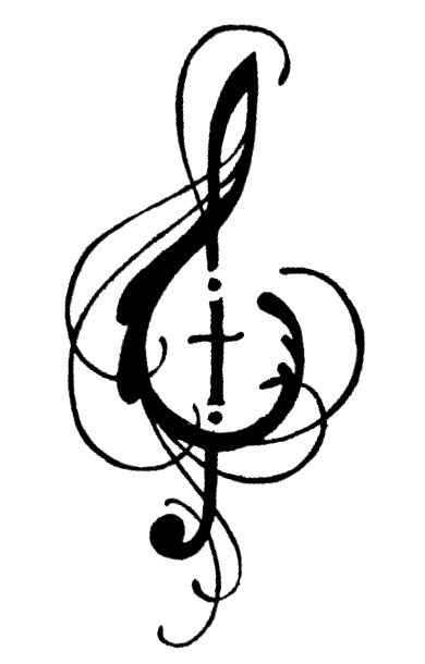 Image Music Cross Tattoo Png Dumbledore S Army Role Play Wiki Wikia