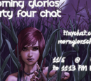 Chat:Morning Glories 34