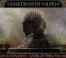 Guardiani Di Valyria